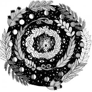 Zueleica calendario lunar